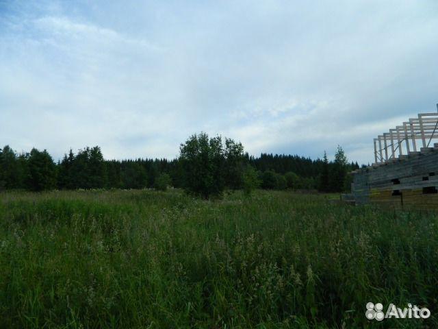 земельный участок под рекреацию