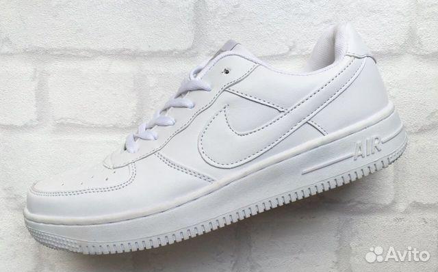 fb1fc255 Nike Air Force белые кеды   Festima.Ru - Мониторинг объявлений