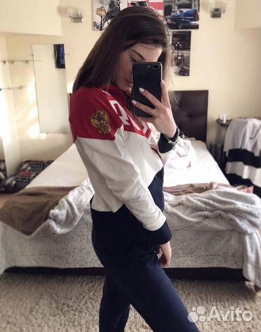 41e93428 Bosco sport костюм женский купить в Пермском крае на Avito ...
