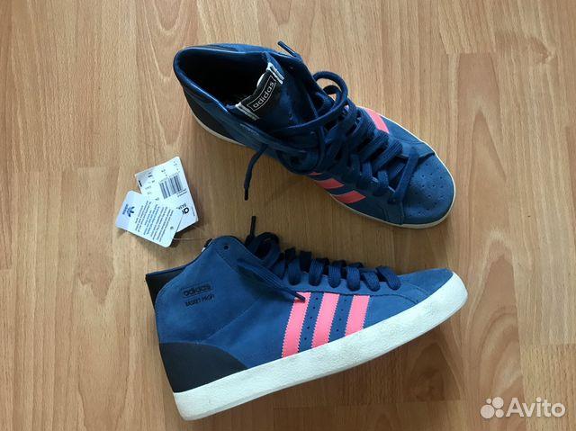eb79e4bd843a Оригинальные кроссовки Adidas   Festima.Ru - Мониторинг объявлений