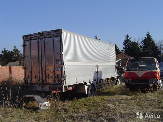 Ниссан- атлас грузовик 1991 89284048427 купить 2