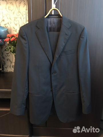 Мужской костюм и брюки Henderson 46 размер купить в Санкт-Петербурге ... 322896cdf2b