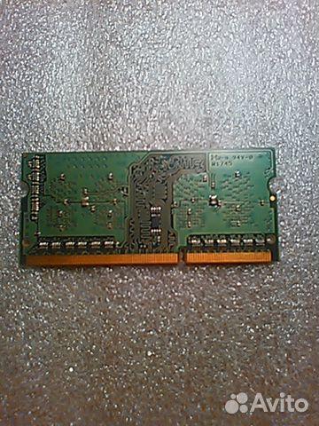 Оперативная память Kingston ddr3 2gb