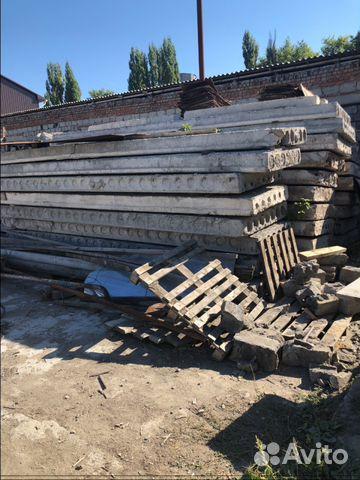 Бу жби в воронеже плиты железобетонные стены