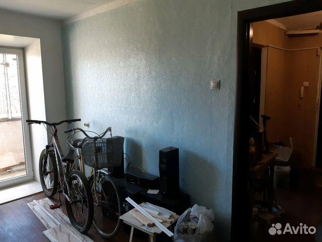 1-к квартира, 33 м², 1/9 эт. 89144034540 купить 6