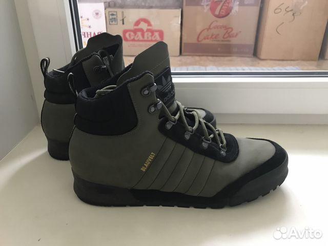 Кроссовки-ботинки adidas jake 2.0   Festima.Ru - Мониторинг объявлений 0e445b150c7