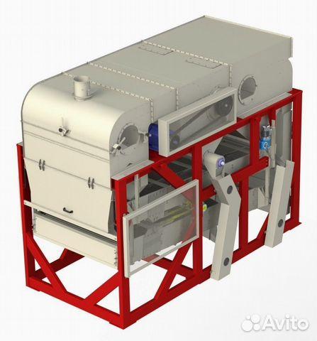 Зерноочистительная машина мзу-80-40-20 89275271145 купить 3