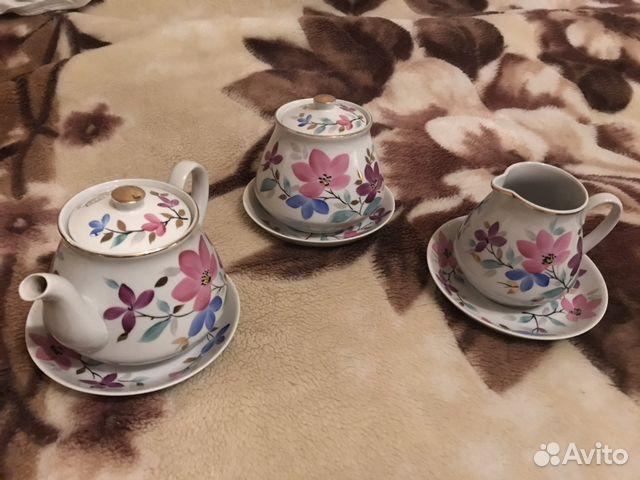 651136bc7762 Посуда чайная купить в Белгородской области на Avito — Объявления на ...