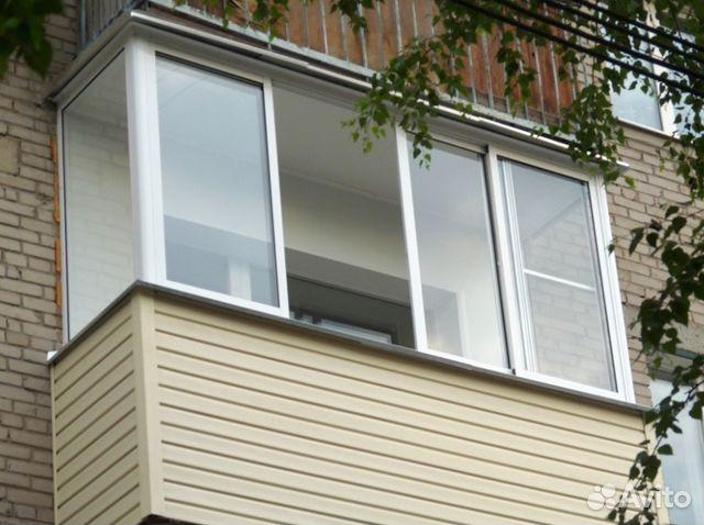 Остекление балконов новогиреево застеклить балкон рейтинг