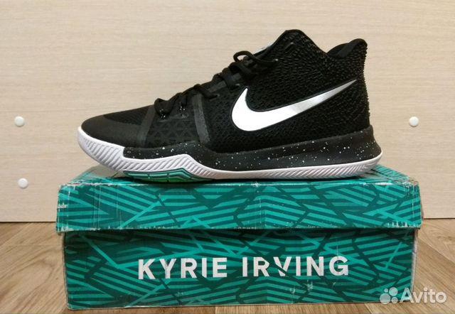324f611b Баскетбольные кроссовки Nike Kyrie 3 купить в Ростовской области на ...