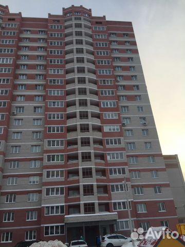 Продается двухкомнатная квартира за 2 350 000 рублей. Ковров, Владимирская область, улица Строителей, 27к1.