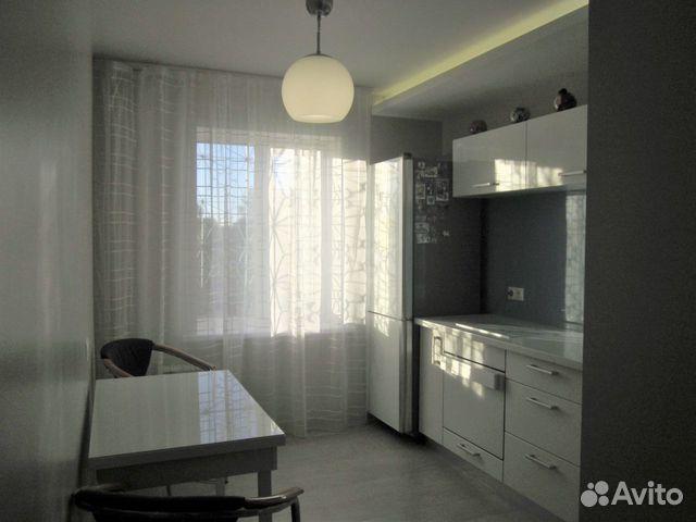 Продается однокомнатная квартира за 1 500 000 рублей. Октябрьский пр-т,82.