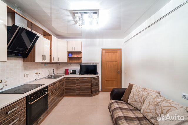 Продается двухкомнатная квартира за 4 735 000 рублей. ул Зейская, 53.