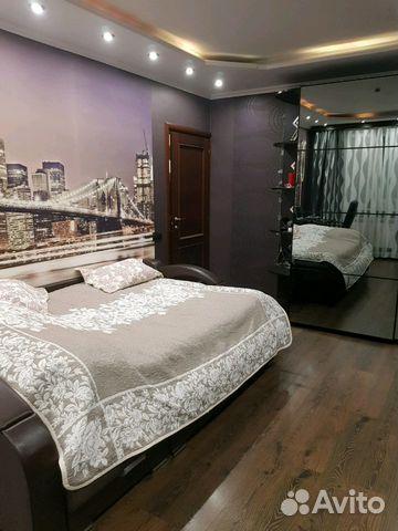 Продается трехкомнатная квартира за 10 500 000 рублей. Москва, улица Ухтомского Ополчения, 5.