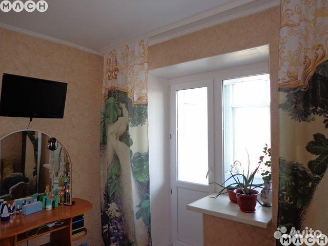 Продается однокомнатная квартира за 950 000 рублей. микрорайон , Омск, Московка.
