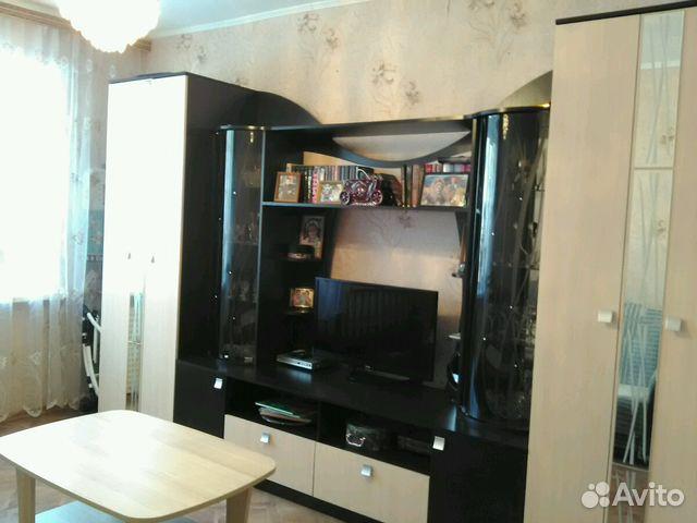 Продается двухкомнатная квартира за 2 000 000 рублей. Саратовская обл, г Энгельс, ул Тельмана, д 158.