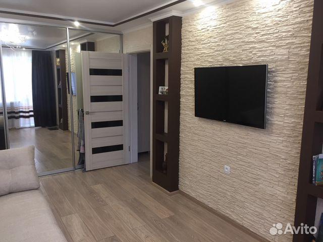 Продается однокомнатная квартира за 1 850 000 рублей. Республика Мордовия, Саранск, Серадзская улица, 18.
