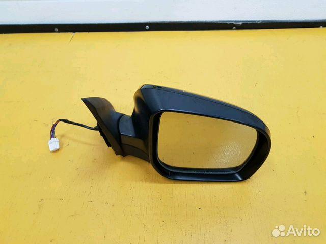 89625003353 Зеркало правое Subaru Forester, SH5, EJ20