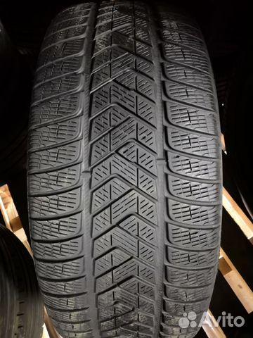 89211101675 Pirelli Scorpion winter 265/50/R20 (1шт)