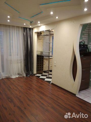 Продается трехкомнатная квартира за 3 650 000 рублей. Электросталь, Московская область, Южный проспект, 15к1.