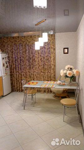 Продается трехкомнатная квартира за 7 000 000 рублей. Электросталь, Московская область, улица Победы, 15к4.