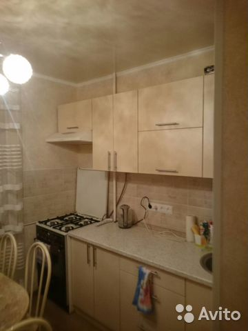 Продается однокомнатная квартира за 3 050 000 рублей. Республика Крым, Симферополь, улица 60 лет Октября.