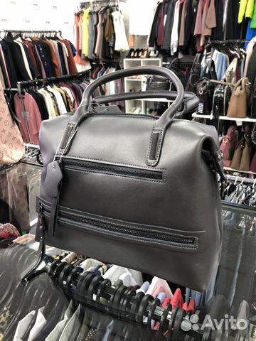 884503bc97a6 Кожаные сумки купить в Новосибирской области на Avito — Объявления ...