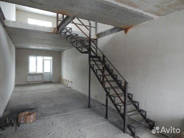 Лестницы под ключ. Сварочные работы 89222318844 купить 4