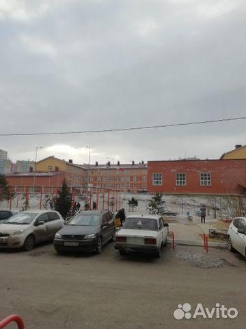 Продается однокомнатная квартира за 2 500 000 рублей. г Красноярск, ул Линейная, д 99.