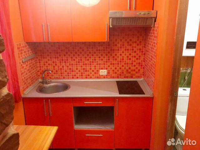 Продается двухкомнатная квартира за 1 150 000 рублей. Ростовская область, Итальянский переулок.