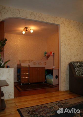 Продается двухкомнатная квартира за 1 750 000 рублей. г Киров, ул Чапаева, д 10.
