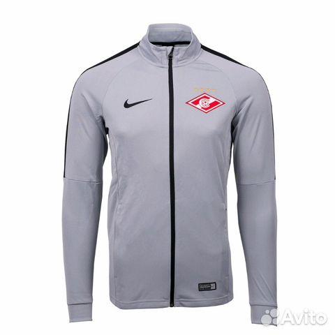 ad84399d Олимпийка Nike Спартак купить в Московской области на Avito ...