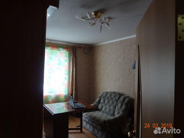 Продается трехкомнатная квартира за 2 500 000 рублей. г Мурманск, ул Достоевского, д 6.