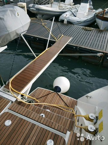 Парусный катамаран Lagoon 52F 89052765000 купить 9