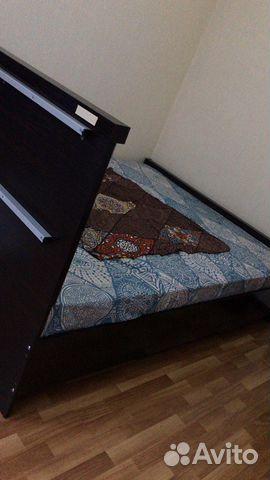 Кровать без матраса купить 4