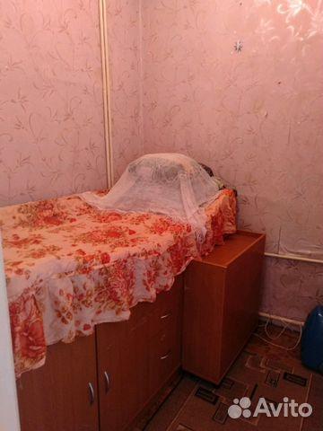 Комната 25 м² в 2-к, 1/2 эт. 89641442718 купить 7