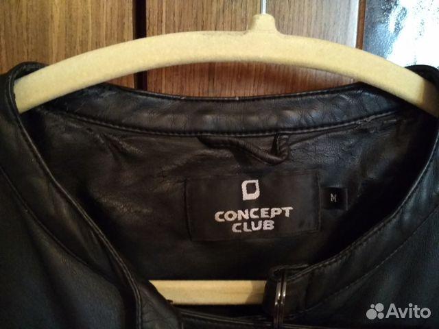 Куртка кожзам 89807465040 купить 3