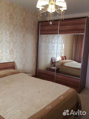 Продается двухкомнатная квартира за 5 100 000 рублей. г Саранск, ул Волгоградская, д 2.