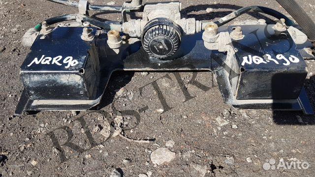 Клапан распределитель тормозных сил Исузу NQR 90