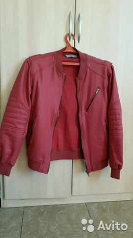 70abe3de101 Продам Куртка-бомбер женская стеганая