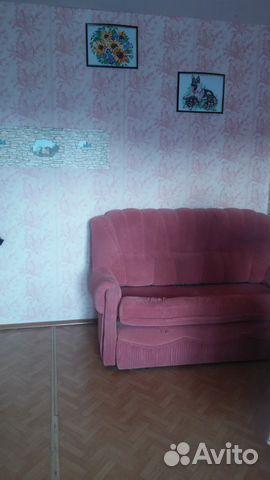 Продается однокомнатная квартира за 1 080 000 рублей. Воронежская обл, Новоусманский р-н, село Новая Усмань, ул Полевая, д 47.