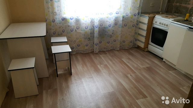 Продается однокомнатная квартира за 1 200 000 рублей. Саратовская обл, г Балаково, ул 30 лет Победы, д 4.