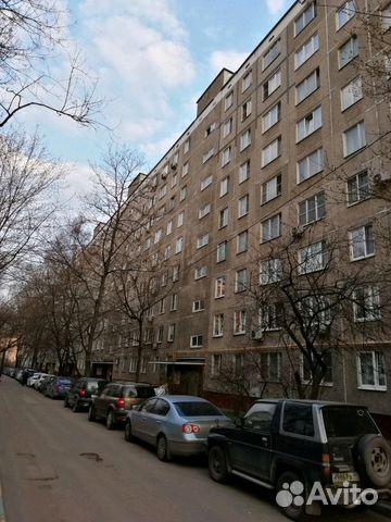 Продается четырехкомнатная квартира за 11 500 000 рублей. г Москва, ул Веерная, д 3 к 1.