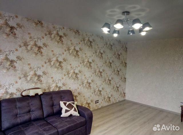 Продается однокомнатная квартира за 2 500 000 рублей. г Рязань, р-н Михайловский, д 234 к 1.