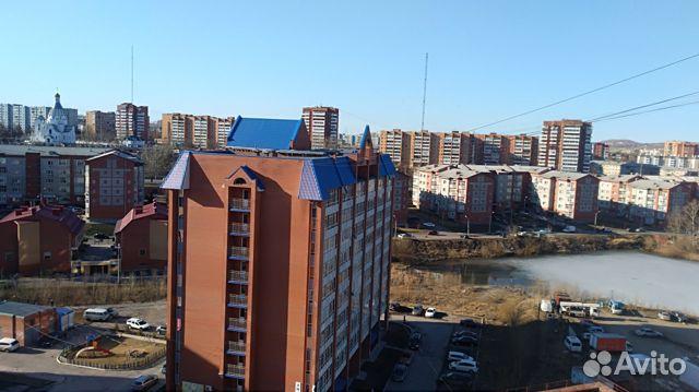 Продается квартира-cтудия за 1 600 000 рублей. г Красноярск, ул Вильского, д 16.