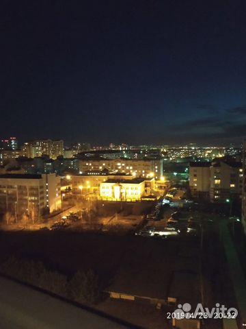 Продается трехкомнатная квартира за 5 800 000 рублей. г Казань, ул Дубравная, д 29А.