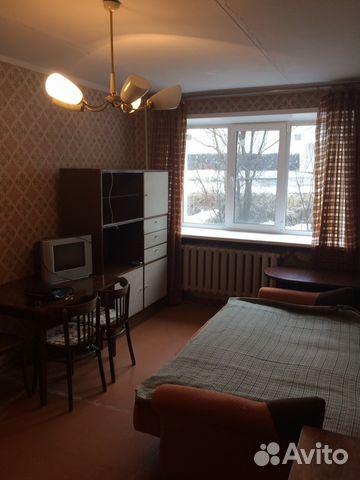 Продается однокомнатная квартира за 1 500 000 рублей. г Мурманск, проезд Капитана Тарана, д 4.