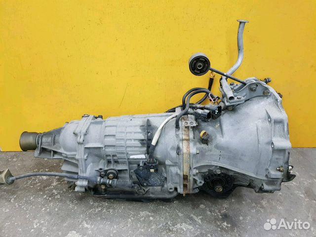 89625003353 Автомат Subaru Forester, SF9, EJ25