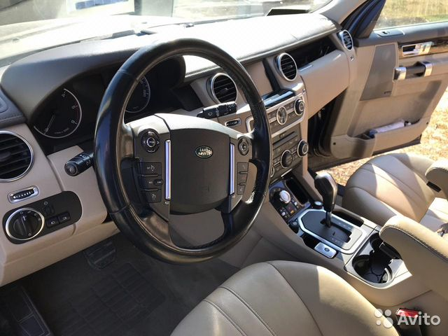 Land Rover Discovery, 2011 89174105472 kaufen 4