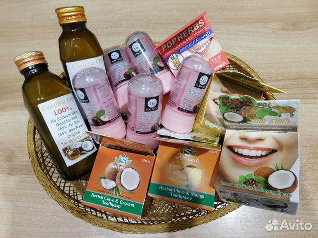 Тайская косметика купить в кемерово косметика элла баше купить в москве